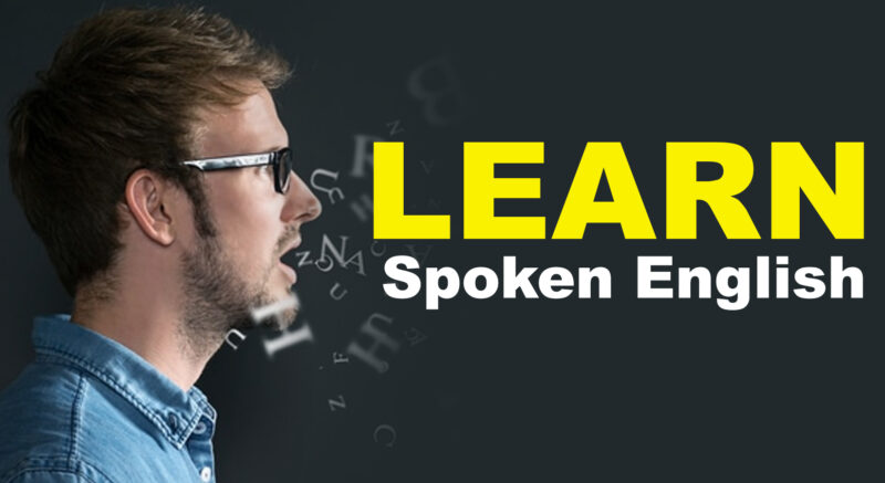 Spoken english at carmelacademy
