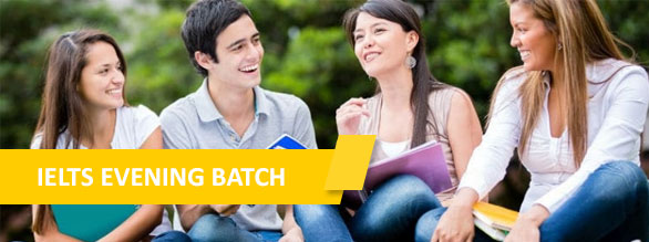 ielts evening batch courses in kochi